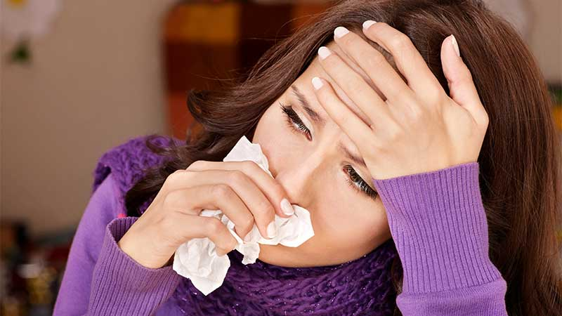 Allergy Treatment in San Mateo