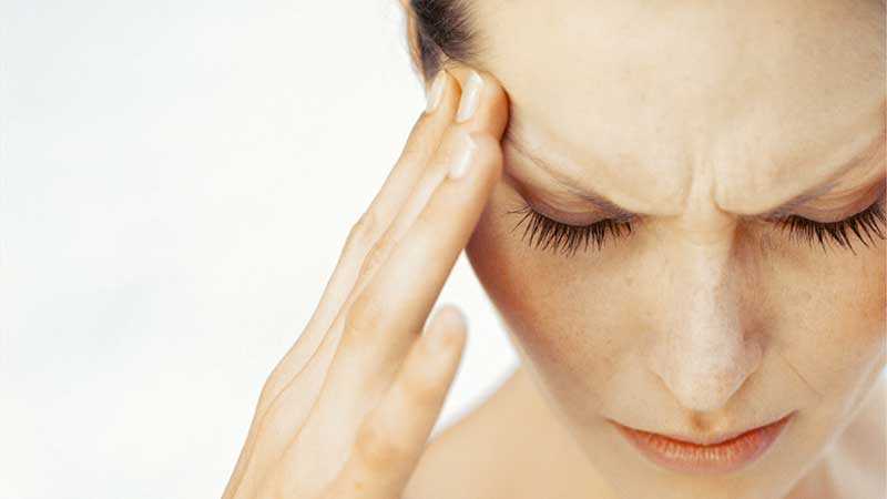 Headache & Migraine Treatment in San Mateo