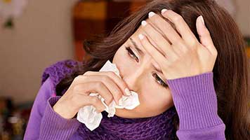 Allergies Treatment San Mateo