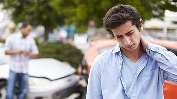 Auto Accident Injury Treatment San Mateo