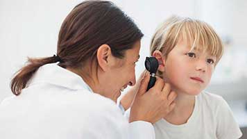 Ear Infection Treatment San Mateo