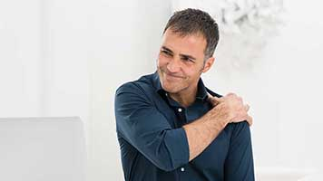 Frozen Shoulder Treatment San Mateo