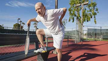 Osteoarthritis Treatment San Mateo