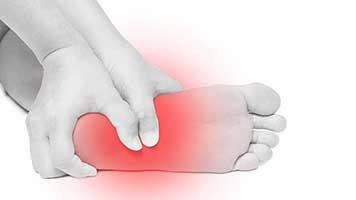 Plantar Fasciitis Treatment San Mateo