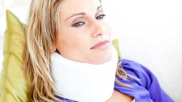 Whiplash Treatment San Mateo