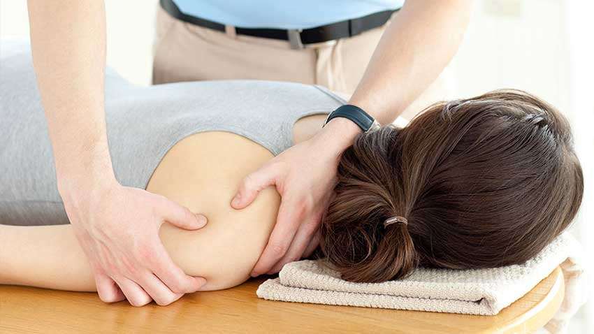 San Mateo Massage Therapy